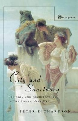 City and Sanctuary by Peter Richardson