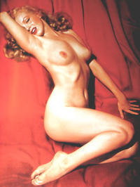 Playboy: Blondes image