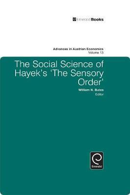 The Social Science of Hayek's The Sensory Order image