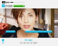 SingStar '90s (Game Only) for PlayStation 2 image