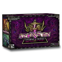 Ascension: Storm of Souls - Card Game