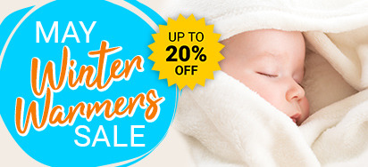 Winter Warmers Sale!