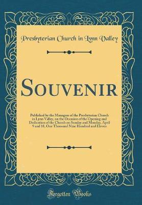 Souvenir by Presbyterian Church in Lynn Valley