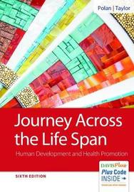 Journey Across the Life Span by Elaine U. Polan image