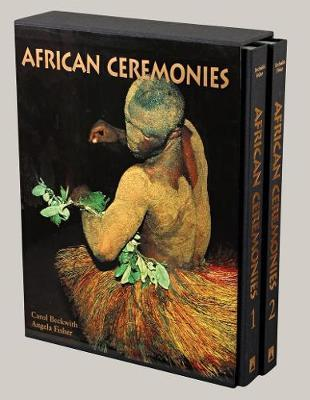 African Ceremonies: Concise Edition by Carol Beckwith