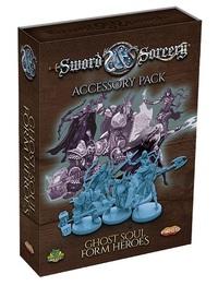 Sword & Sorcery: Ghost Soul Form - Hero Pack