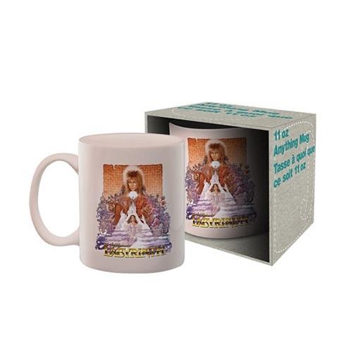 Jim Henson's Labyrinth: Ceramic Mug