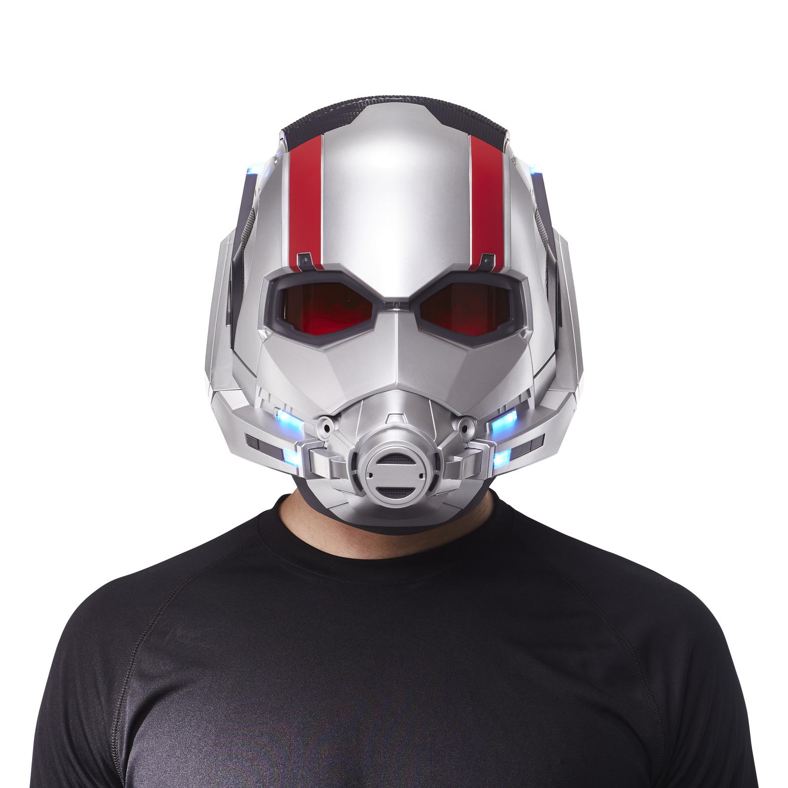 Marvel Legends: Ant-Man - Electronic Helmet image