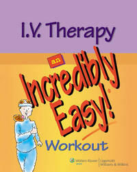 I.V. Therapy: An Incredibly Easy! Workout image