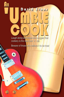 An 'Umble Cook by David Evans