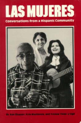 Las Mujeres by Nan Elsasser