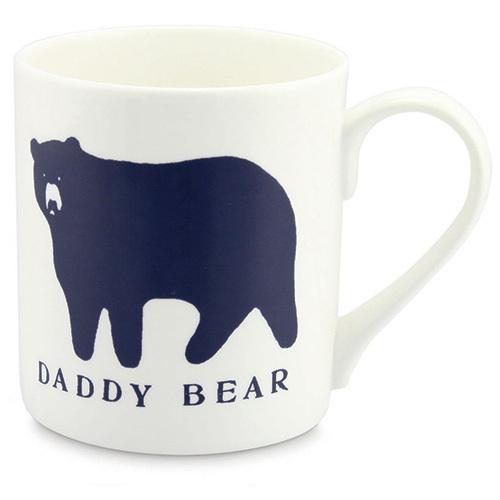 Daddy Bear Mug image