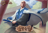 Legend of the Five Rings: A Line in the Sand