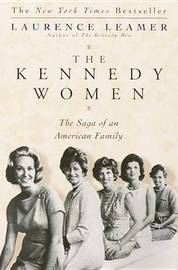 The Kennedy Women by Laurence Leamer image