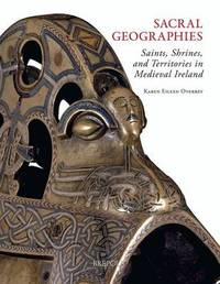 Sacral Geographies by Karen Eileen Overbey image