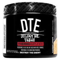 Run Everything Labs DTE Fat Burner