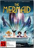 The Mermaid (Mei Ren Yu) DVD