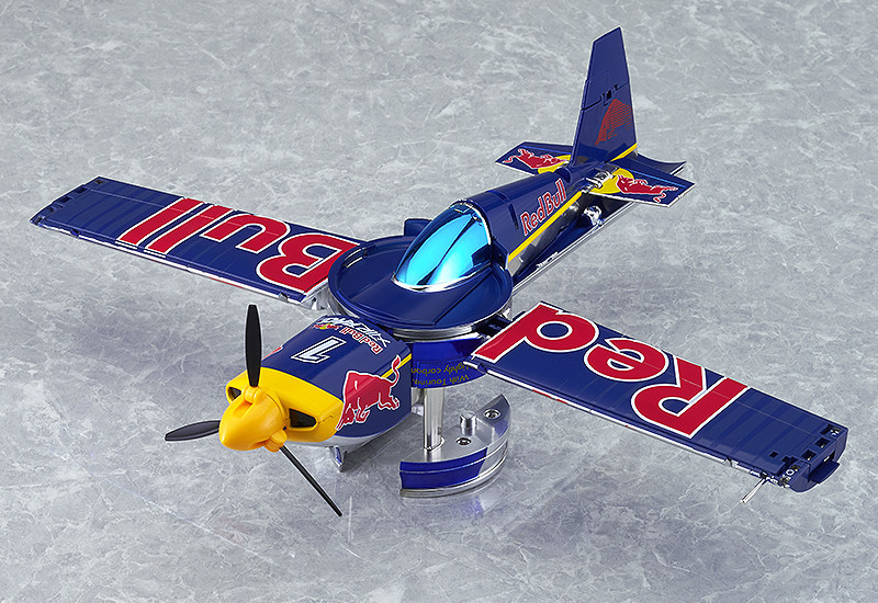 Red Bull: Air Race Transforming Plane image