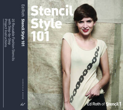 Stencil Style 101 by Ed Roth