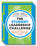 The Student Leadership Challenge, Student Workbook and Personal Leadership Journal by James M Kouzes