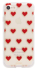Sonix: Clear Case for iPhone 7 (Gypsy Heart)