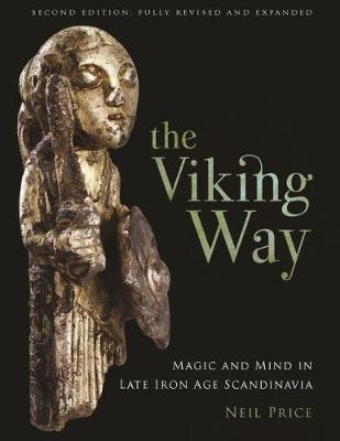 The Viking Way by Neil Price image