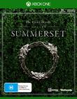 Elder Scrolls Online: Summerset for Xbox One