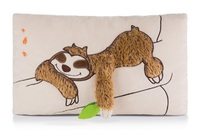 Nici: Chill Bill Sloth - Plush Cushion (43 x 25cm)