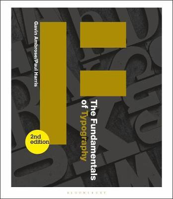 The Fundamentals of Typography by Gavin Ambrose