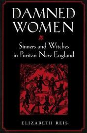 Damned Women by Elizabeth Reis