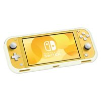 Switch Lite DuraFlexi Protector (Animal Crossing) by Hori for Switch