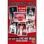 Transition Game by Melissa Isaacson