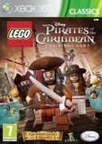 LEGO Pirates of the Caribbean: The Video Game (Classics) for Xbox 360