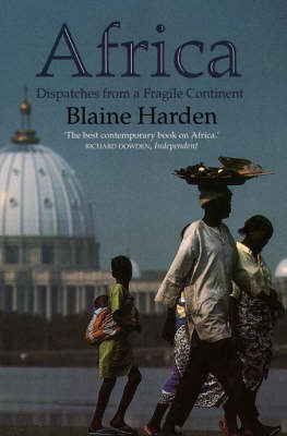 Africa by Blaine Harden