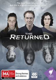 The Returned on DVD
