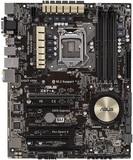 Asus Z97-A Intel Z97 ATX Motherboard