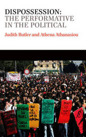 Dispossession by Judith Butler