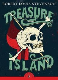 Treasure Island (Puffin Classics) by Robert Louis Stevenson