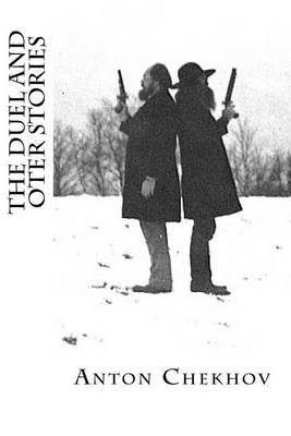 The Duel and Oter Stories by Anton Pavlovich Chekhov image