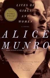 alice munro open secrets the a