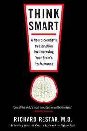 Think Smart by Richard Restak image