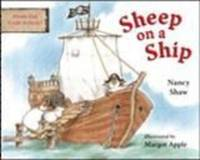 Sheep on a Ship by Nancy Shaw image