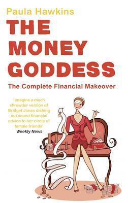 The Money Goddess by Paula Hawkins image