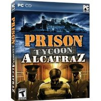 Prison Tycoon 4: Alcatraz for PC Games