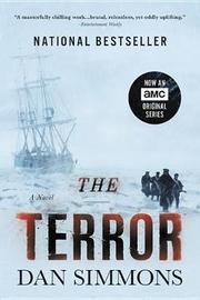 The Terror by Dan Simmons image