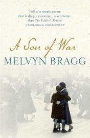 A Son of War by Melvyn Bragg image