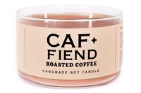 Whiskey River Co: A Candle - Caf+Fiend