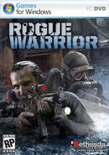 Rogue Warrior for PC Games