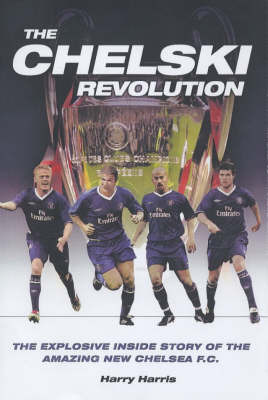 Chelski Revolution by Harry Harris image