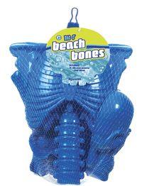 Toysmith: Bag O' Beach Bones - Playset